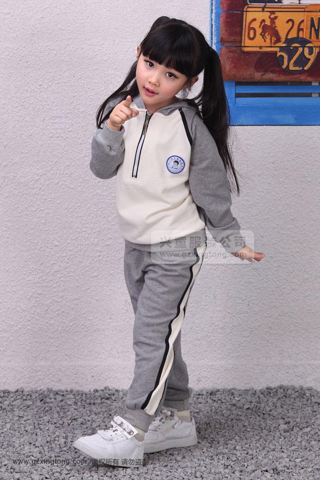 幼儿园校服秋装
