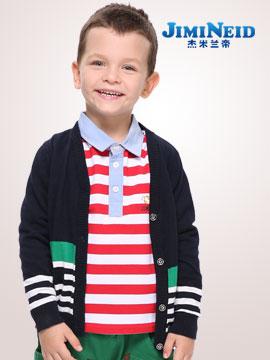 打造自由主义儿童时尚领先品牌