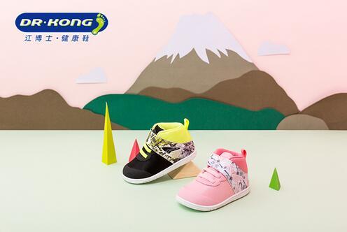 孩子冬季学步 除了方法还需要一双学步鞋
