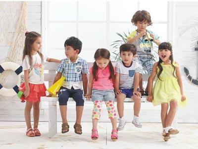 缔造儿童第一彩装品牌-WISEMI