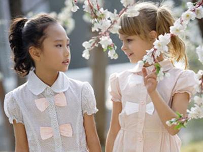 小猪噜噜生态纺织品童装--代理的好选择