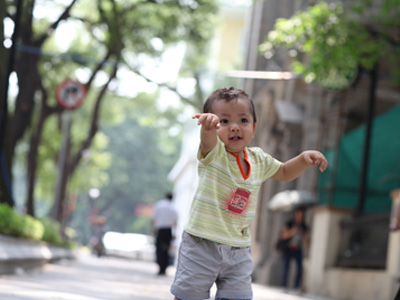 時尚嬰兒內衣專家 雅培嬰童裝加盟