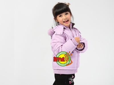 望子成龙童装浪漫童年、享受生活!