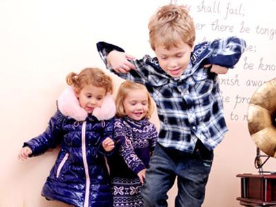 瑞典爱朵儿童装广州分公司招商合作