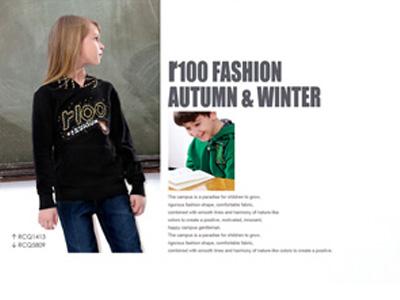 波司登r100少年装,最适合加盟创业品牌