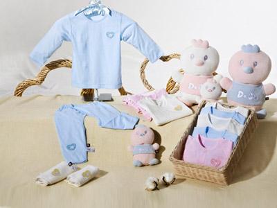 婴幼儿内衣、用品迪迪品牌诚邀全国代理商
