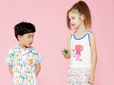 安可猴童装品牌招商活动进行中 期待您的代理!