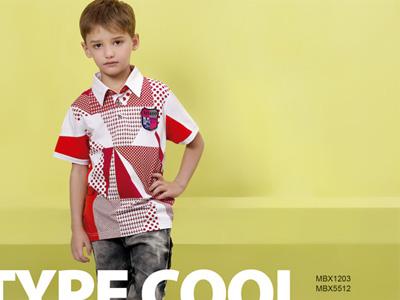 大眼蛙童装,时尚的创新,时尚的追逐