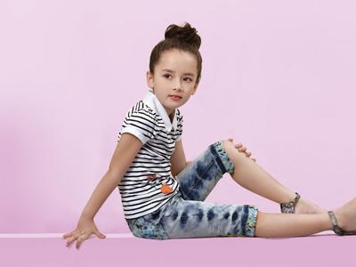 时尚童装波司登旗下大眼蛙品牌诚邀您的合作