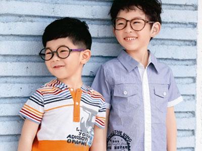 班吉鹿童装国际品牌战略规划