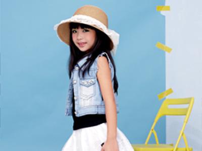 深圳久久时尚童装有限公司最新优惠政策 高达100%的货柜支持惊喜不断!