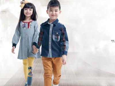 甲虫屋,中国原生态童装!蕴藏无限商机!