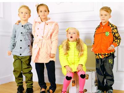 加盟好项目 当然是迪士尼童装品牌