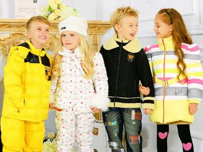 迪士尼童装品牌加盟招商活动真诚邀请您的加入