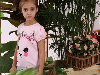 开店找项目就选棉店童装,投资少回报高