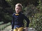 马骑顿童装品牌招商加盟