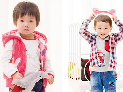 中国十大童装品牌-淘帝全国加盟商、外贸合作商诚招中!