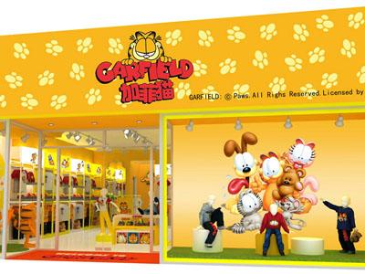 为什么选择加菲猫童装加盟?