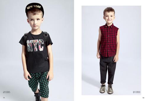 一人出品旗下XX&NN童装品牌加盟 免收加盟金