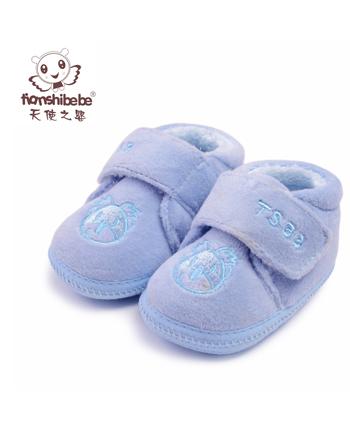 选择婴童用品加盟――天使之婴系列加盟具体流程