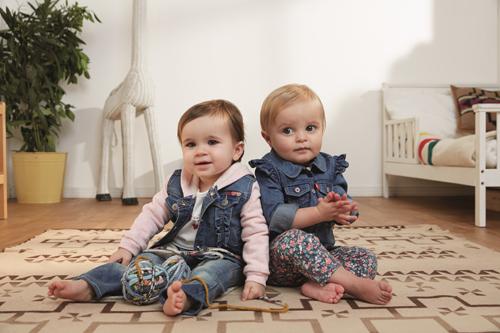 LEVI'S KIDS童装加盟优势和条件