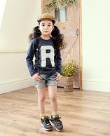 萨米奇品牌折扣童装招商,萨米奇品牌童装