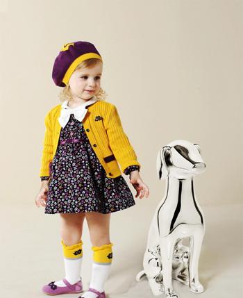 打造儿童服饰用品生态跨界综合体 芙丽芙丽品牌加盟