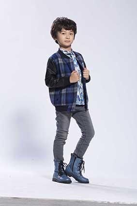 童装代理 品牌童装代理 缤果童装代理