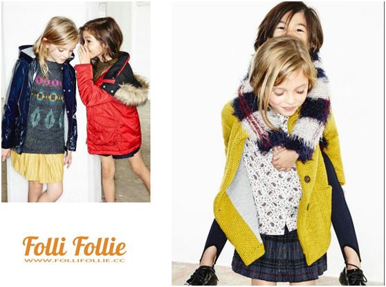 Folli Follie引领潮童时尚新潮流、加盟方式灵活自由