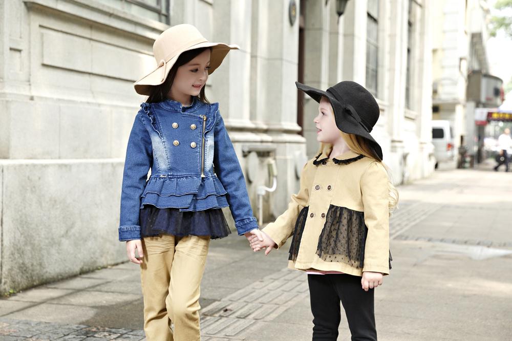 卓维乐童装,开启创业先机的选择
