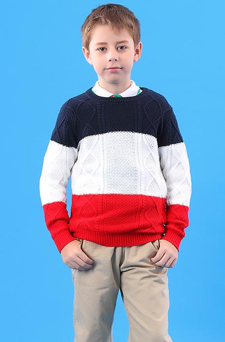 加盟品牌童装:你值得信赖的伙伴