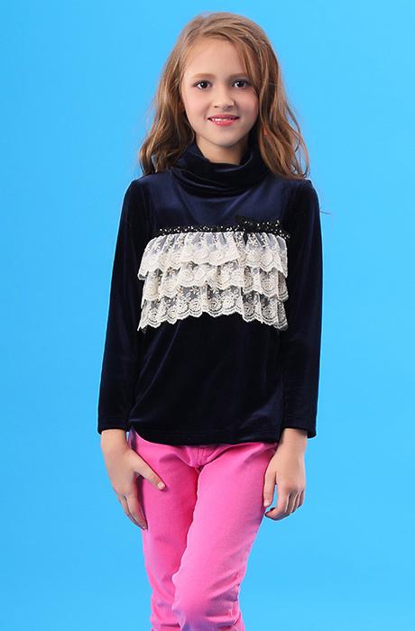 伊顿风尚童装加盟:加盟童装的强力保障