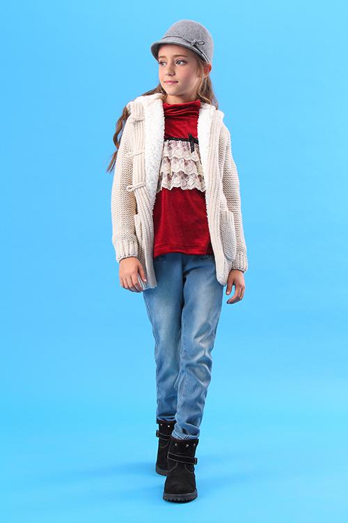 伊顿风尚童装品牌加盟怎么样?