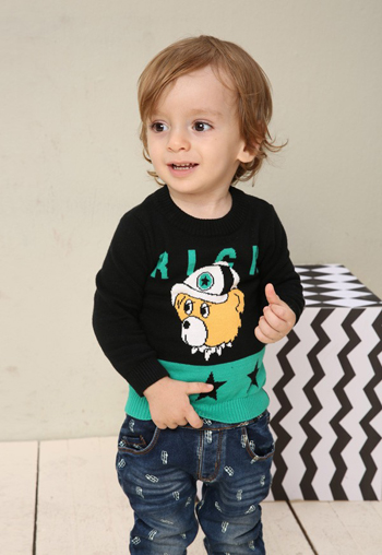 开童装店选择哪些年龄段的好 哪个年龄段童装好卖