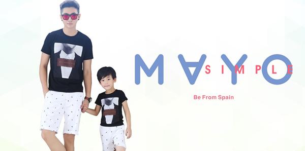 用心打造国内顶尖设计的原创童装品牌——五月童品