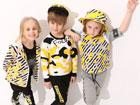 国际知名童装FOLLI FOLLIE芙丽芙丽品牌面向全国招商加盟