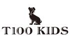 【T100】启动全新托管经营模式  T100亲子童装让辣妈们优雅创业