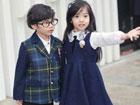 """布鲁莎莎 """"布""""一样的童年,打造中国一流童装品牌"""