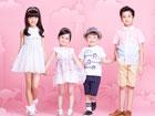 童装加盟创业首选中国十大童装品牌:淘帝