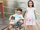 专业童装企业 广州市马洲贸易有限公司