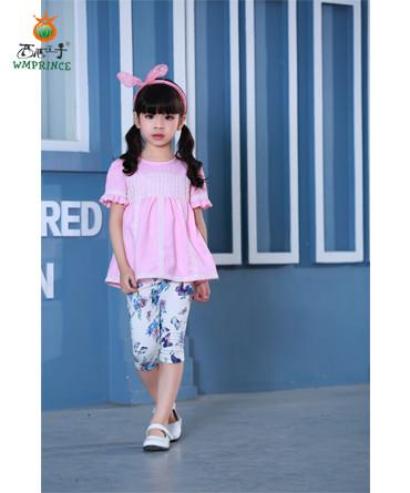 西瓜王子童装不可多得的品牌童装