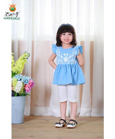 西瓜王子童装对款式的高要求