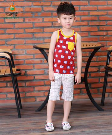 选择童装加盟店就选西瓜王子品牌