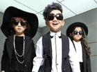 莉莉日记童装 打造中国儿童时装第一品牌