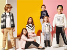 共存共进共赢,国际童装品牌红孩儿邀您加入
