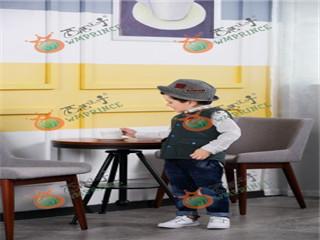 西瓜王子童装给消费者一个高品质选择
