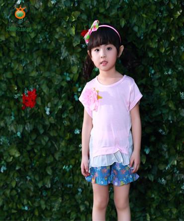 西瓜王子童装 人人消费的起的加盟品牌