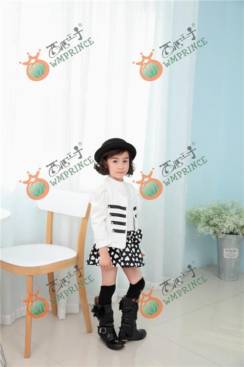 西瓜王子品牌童装时尚首选