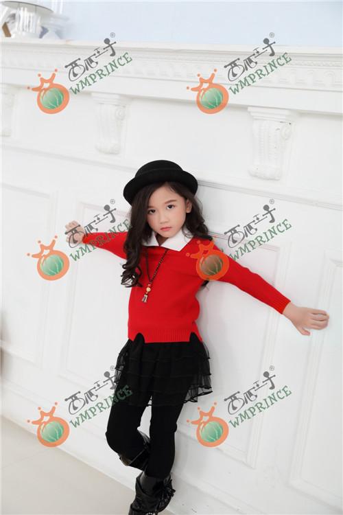 想做童装生意就选西瓜王子童装
