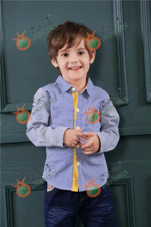 加盟西瓜王子童装,开店市场需求大
